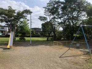 公園の遊具