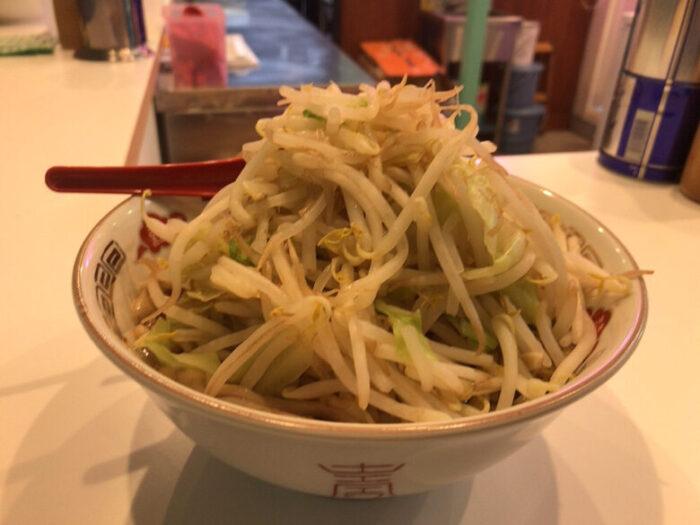 ラーメンボーイズ成田